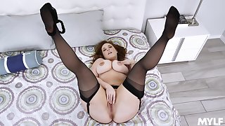 Married but sang-froid genuine beside pose on cam when masturbating